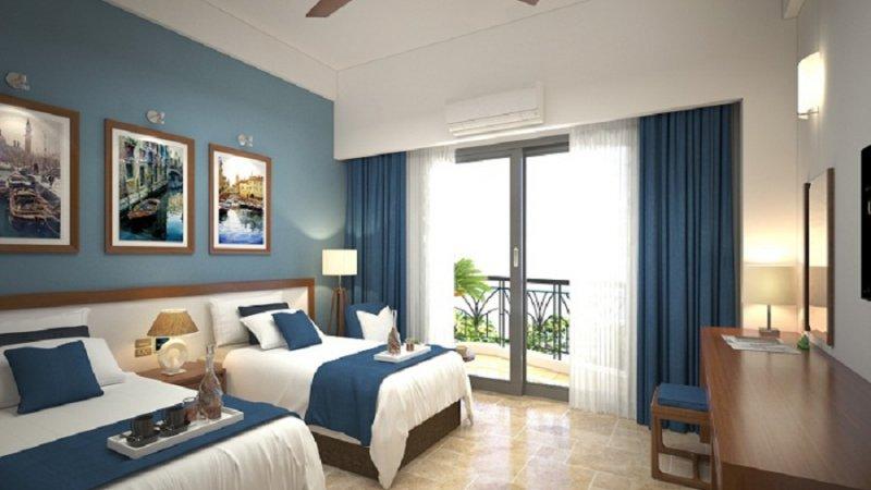 Tour du lịch nghỉ dưỡng tại Khách sạn Marissa Hải Tiến 3 ngày 2 đêm