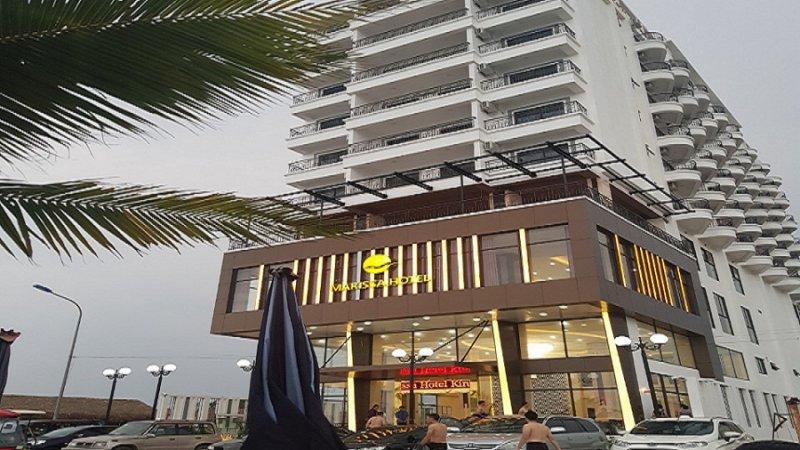 Tour Hà Nội - Khách sạn Marissa Hải Tiến - Team Building - Gala Dinner 3 ngày 2 đêm